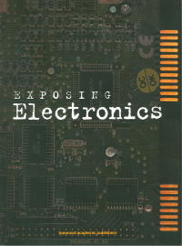Cover 2, microchip